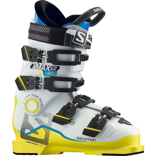 X Max LC 80 Junior Race Ski Boot