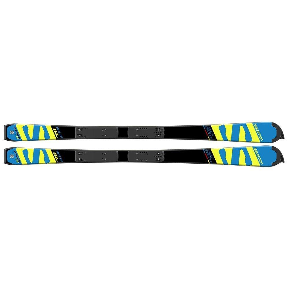 Salomon X-race Jr Sl + l 10 Jr Race Ski
