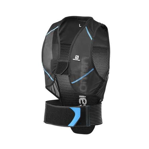 Flexcell Mens Back Protector