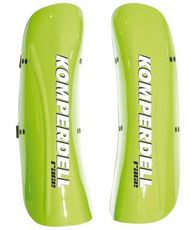 Junior World Cup Race Leg Guard