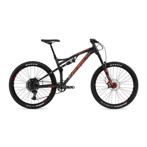 G-160 Rs (2017)  Full Suspension Mountain Bike