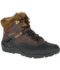 Women's Aurora 6 Ice + Waterproof Boots