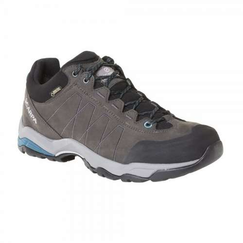 Men's Moraine Plus Gore-Tex Shoe