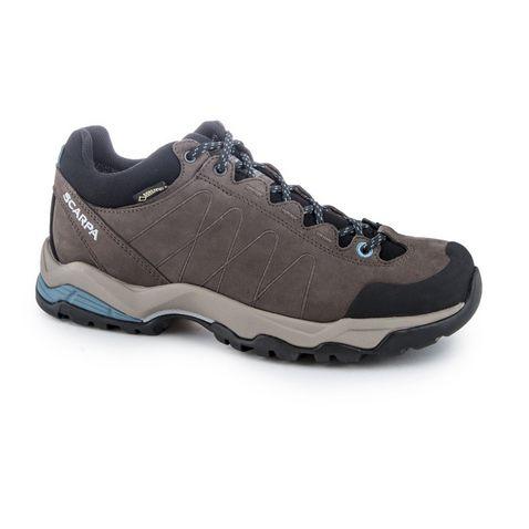 Black Scarpa Womens Moraine Plus Gore-Tex Shoe 038b57a2e4f