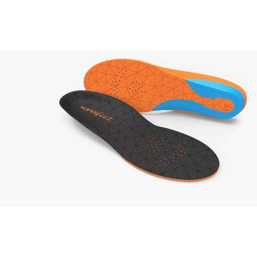 Flex Mid Cushioned Insole