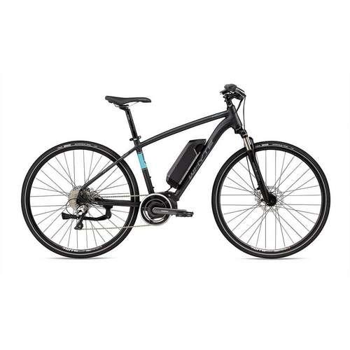 Coniston E-bike (2017)