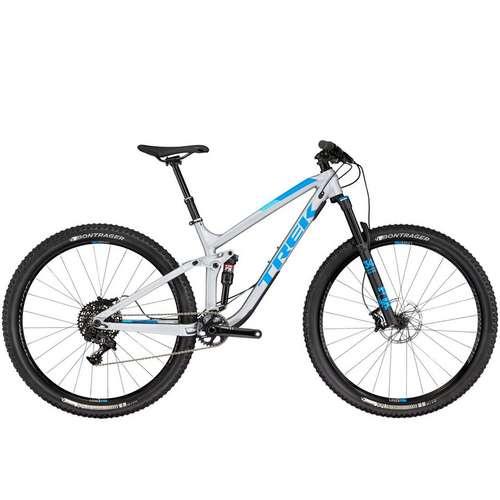 Fuel Ex 9 29 (2017)  Full Suspension Mountain Bike