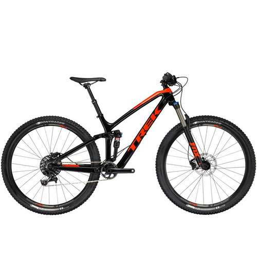 Fuel Ex 9.7 29 (2017)  Full Suspension Mountain Bike