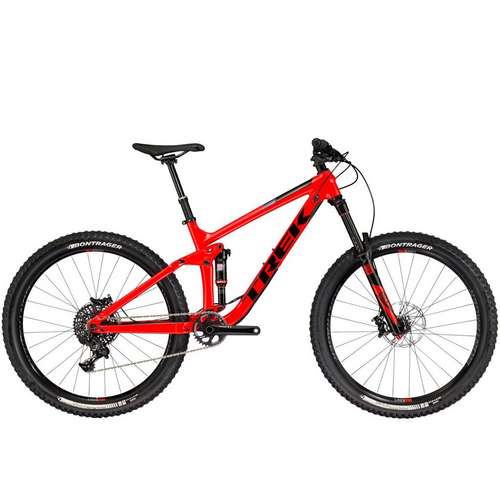 Remedy 9 Race Shop Limited (2017)  Full Suspension Mountain Bike
