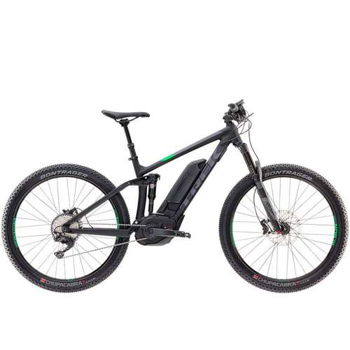 Powerfly 8 Full Suspension Plus (2017)