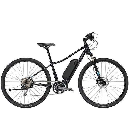 Neko + E-bike (2017)