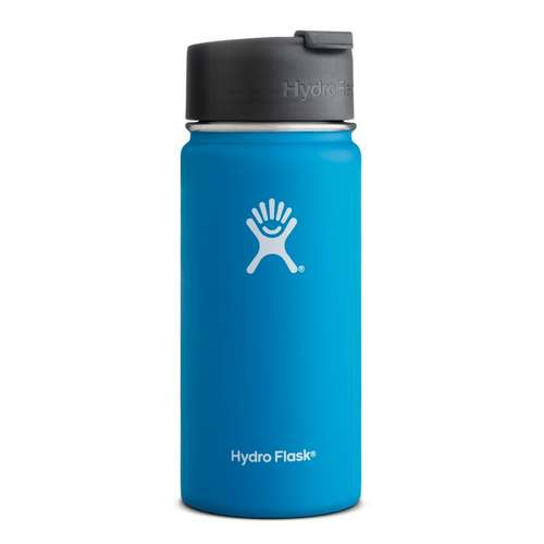 16oz Wide Mouth Flask
