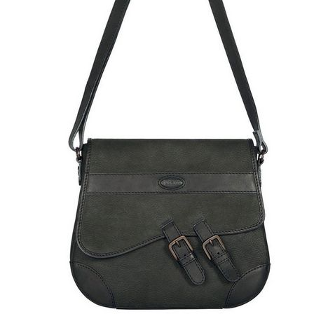 b530a3c041 Black Dubarry Boyne Cross Body Bag ...