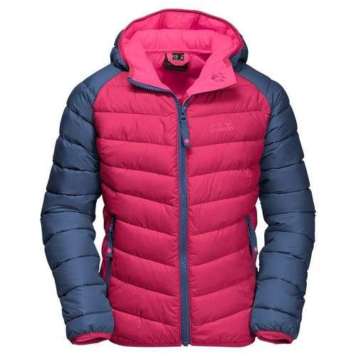 Girls Zenon Padded Jacket