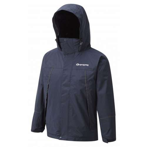 Boys Falcon 3 in 1 Waterproof Jacket
