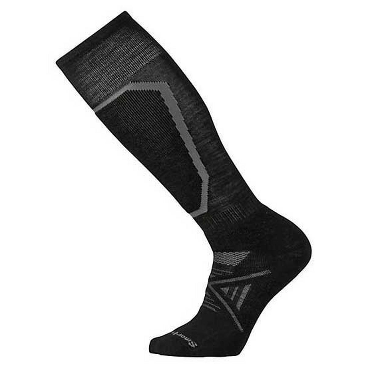 Smartwool Men's Ski Medium Pattern Sock