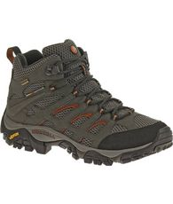Men's Moab Mid Gore-Tex Boot