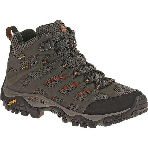 Men's Moab Mid Gore-Tex Boot