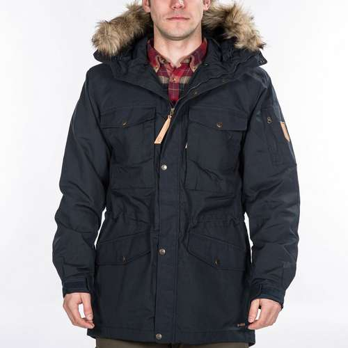Men's Singi Winter Jacket