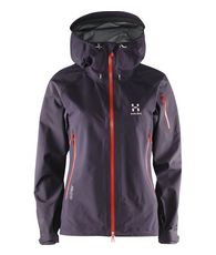 Women's Roc Spirit Gore-Tex Jacket