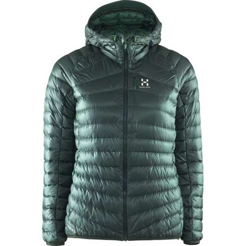 Women's Essens III Down Hooded Jacket