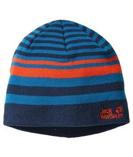 Kids' Cross Knit Cap