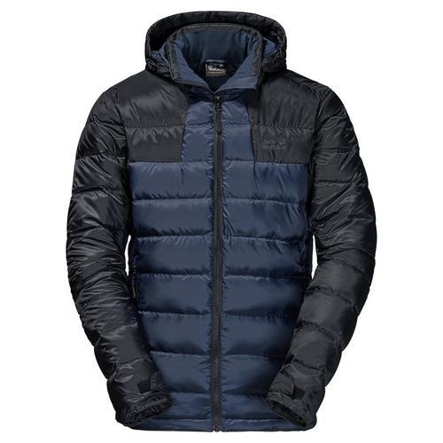 hochwertiges Design begrenzter Stil günstig kaufen Jack Wolfskin Greenland Jacket - Tested by Tiso | Tiso