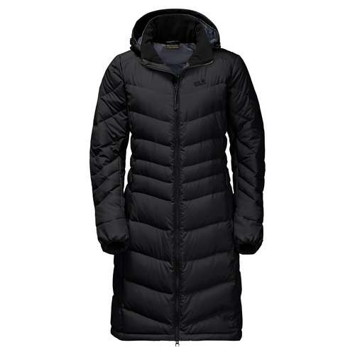 Women's Selenium Coat