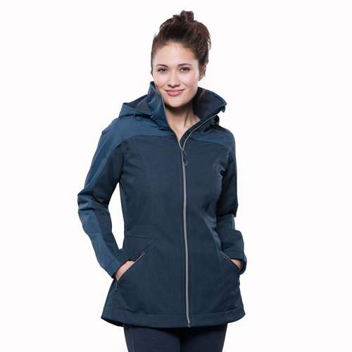 Women's Kondor Softshell Jacket