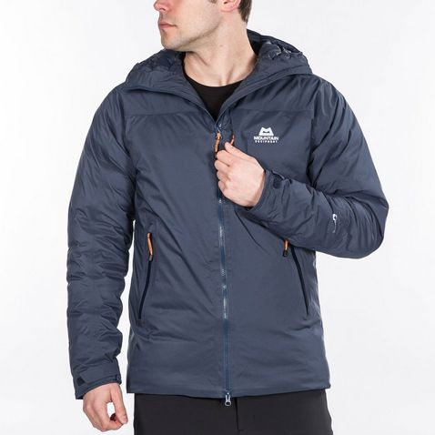 62b41682c Men's Oslo 2L Insulated Jacket | Insulated Waterproof Jackets | Tiso
