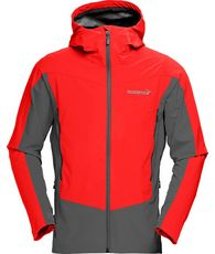 Men's Falketind Windstopper Hybrid Jacket