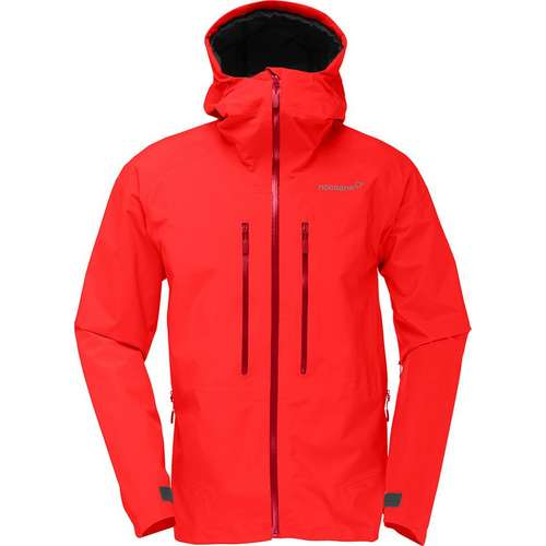 Men's Trollveggen Gore-Tex LT P Jacket