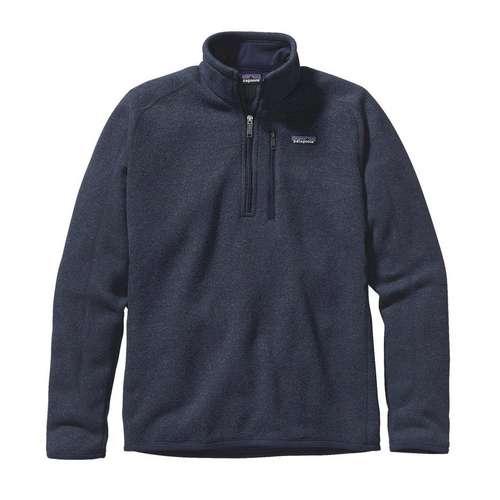 Men's Better Sweater 1/4 Zip