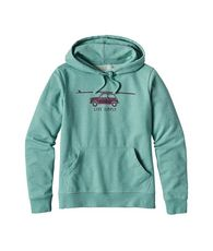 Women's Live Simply Glider Hoody
