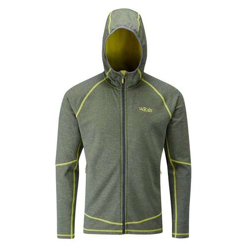 Men's Nucleus Hoody Jacket