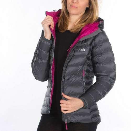 Women's Electron Jacket