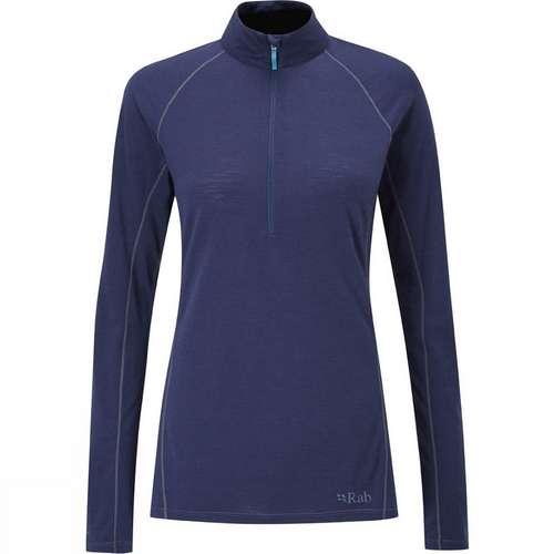 Women's Merino+ 120 Long Sleeve Top