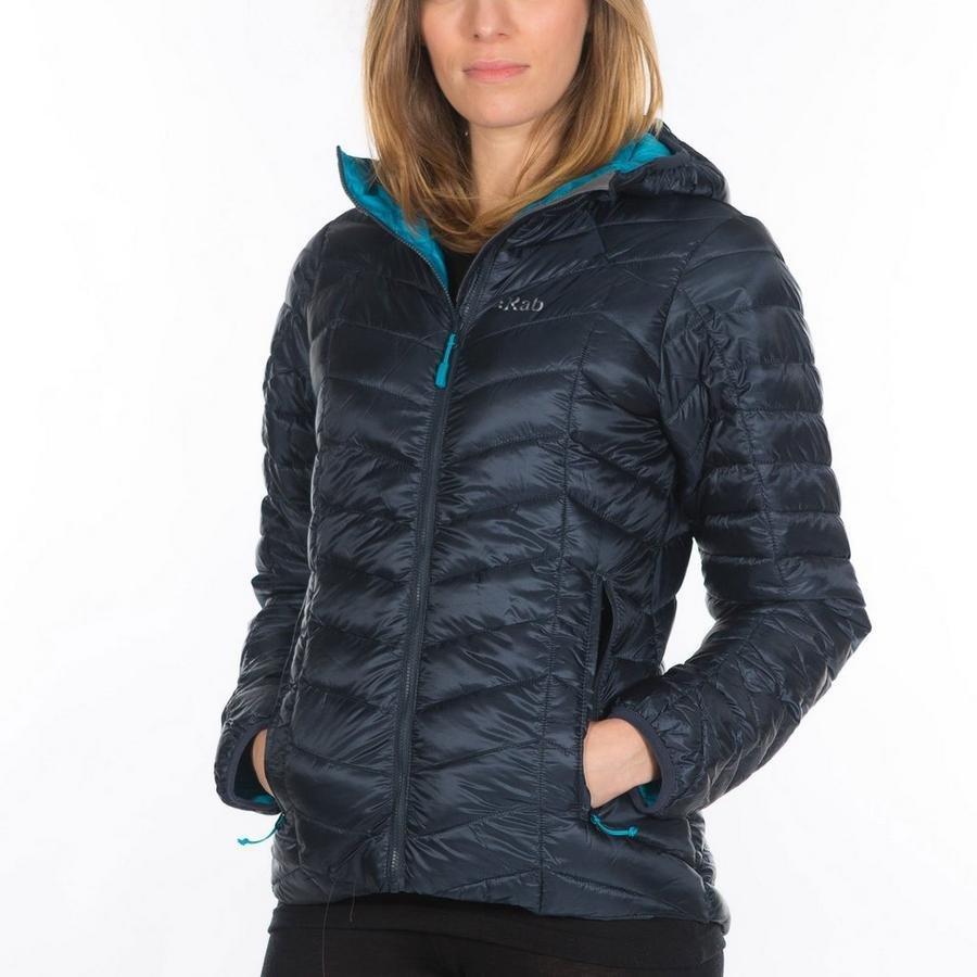 Rab Women S Nimbus Jacket