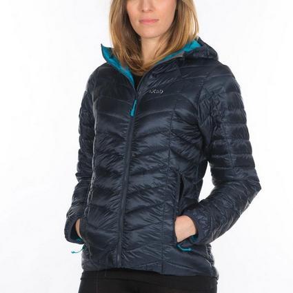 Women's Nimbus Jacket