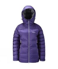 Women's Positron Down Jacket