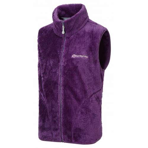 Kids' Lara Fleece Gilet