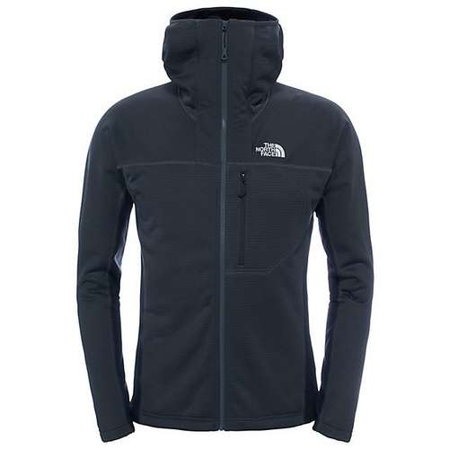 Men's Superflux Hooded Jacket