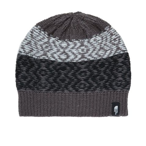 b6adb90fc0 Grey The North Face Tribe N True Beanie. Quick buy
