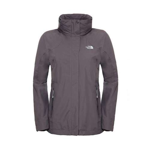 Women's Evolution II 3 in 1 Triclimate Jacket