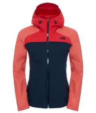 Women's Stratos Waterproof Jacket