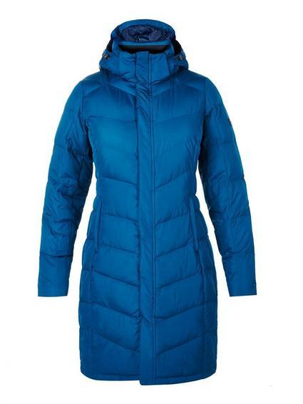 Women's Barkley II Down Jacket