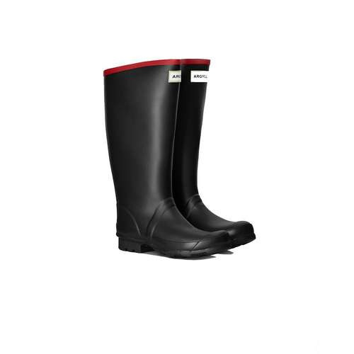 Argyll Full Knee Neoprene Boot