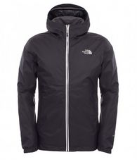 Men's Quest Insulated Jacket