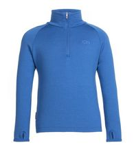 Kids' Compass Long Sleeve 1/2 Zip