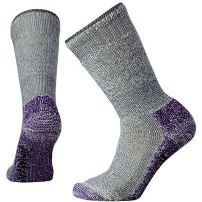 Smartwool Women's Mountain Extra Heavy Crew Socks